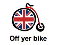 Off Yer Bike